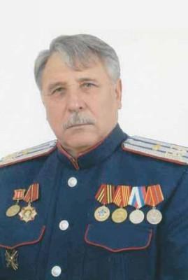 Мартынов Александр Гаврилович (фото)