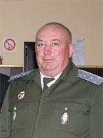 Правление Оренбургского казачьего войска Союза казаков (фото)