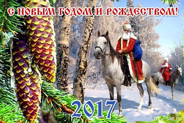 Открытка казачья с новым годом, возвращайся скорей фрукты
